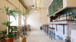 cafe huset|カフェフーセット